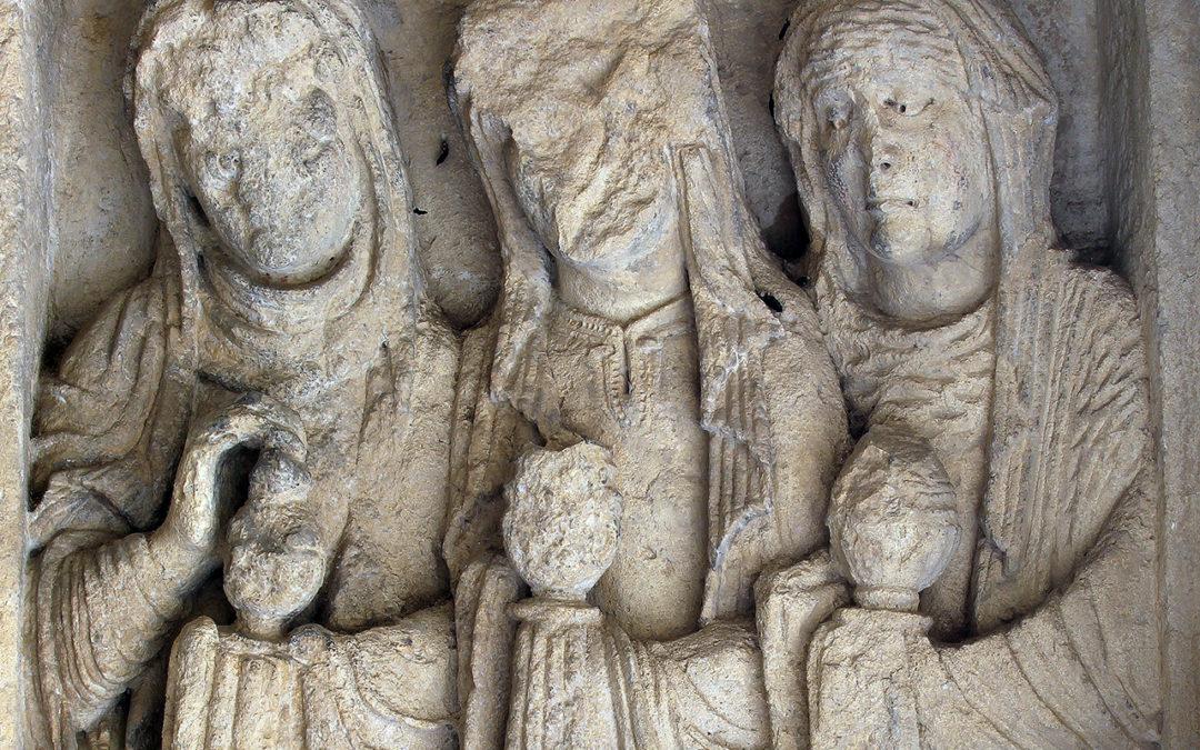 The Provencal Saints