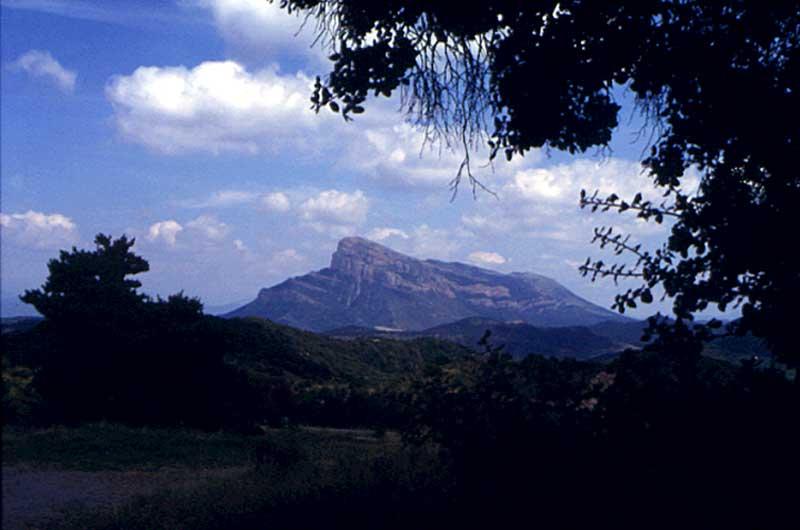 Aragonese Camino