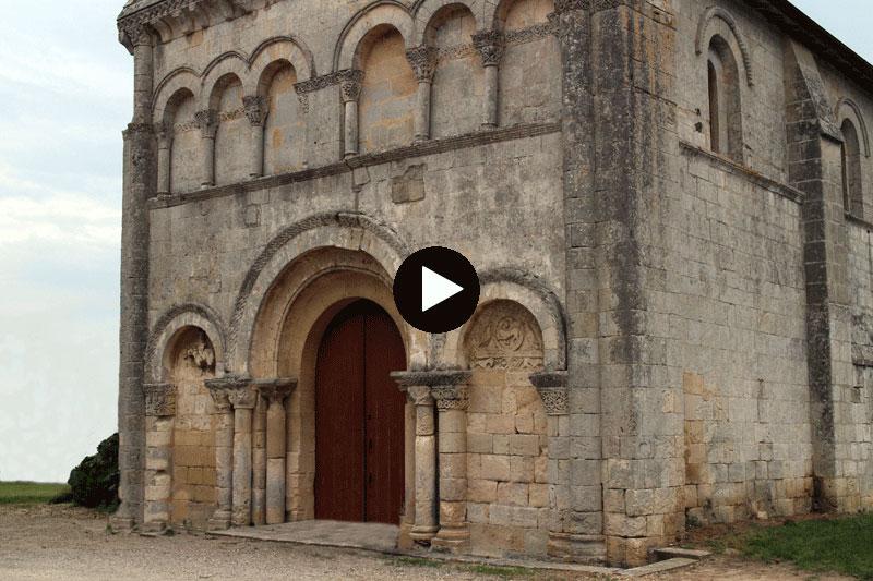 Saint Etienne de Tauriac