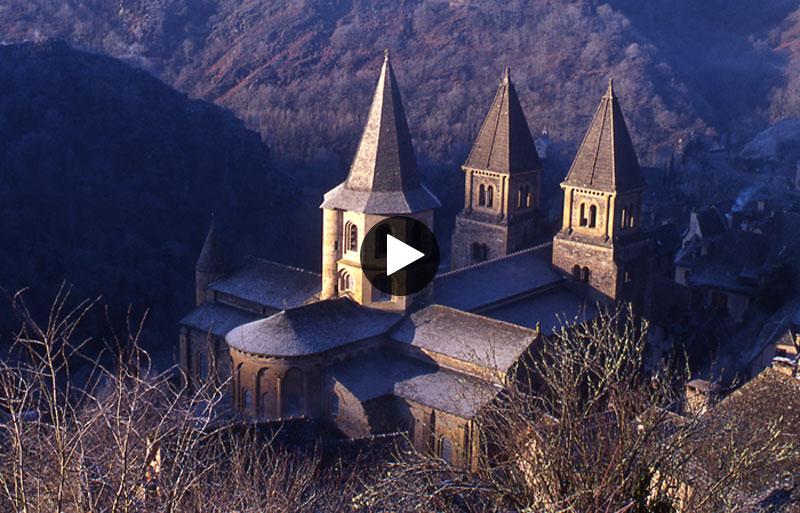 Abbaye Sainte-Foy-de-Conques