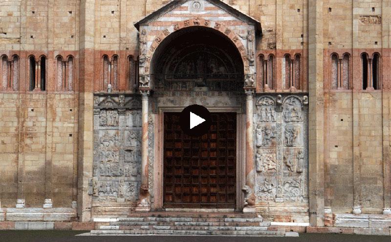 Abbatiale San Zeno de Verona
