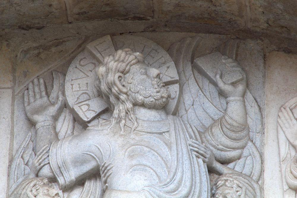 Saint Sernin La Porte Miègeville Ascension