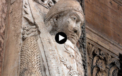 Video: Verona Cattedrale Santa Maria Matricolare