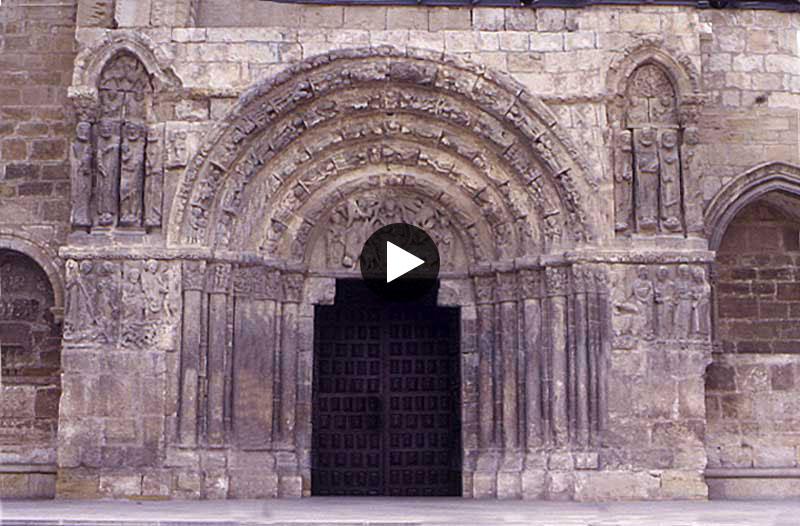 San Miguel in Excelsis de Estella