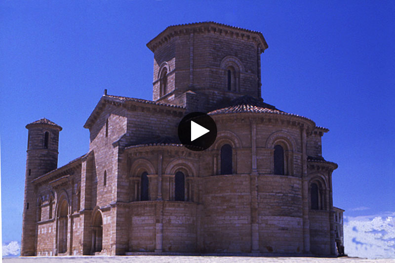 San Martin de Fromistá
