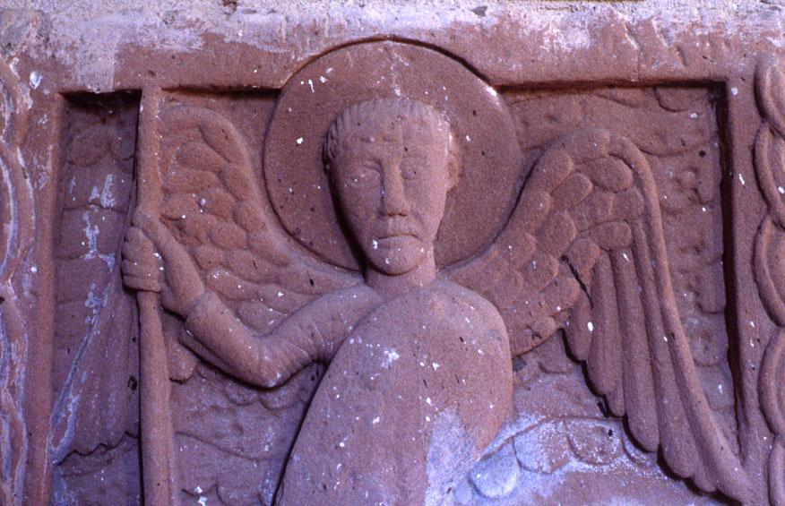 Saint-Pierre de Bessuéjouls