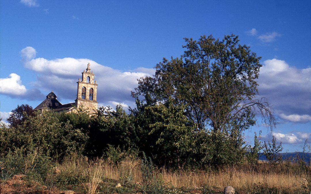 The Camino Francés: León to Compostela