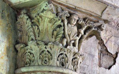 Romanesque Symbolism