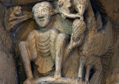 Thiviers, Notre-Dame de l'Assomption