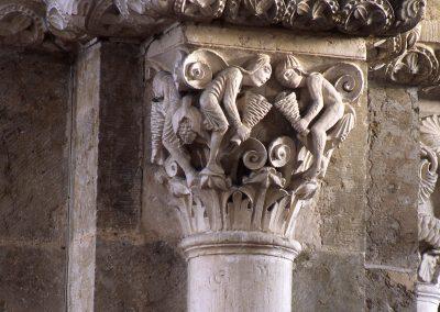 Vézelay Marie-Madeleine