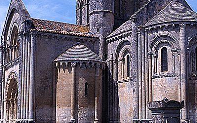 Picture Gallery: Aulnay de Saintonge Saint-Pierre-de-la Tour